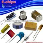 (Aluminum Electrolytic Capacitors) UHC1V4R7MDD