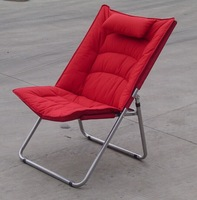 Modern and Comfortable sling folding chair