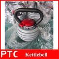 40LB réglable Kettlebell 5LB incréments