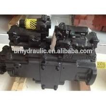 K7V63DTP174R hydraulic pump for kobelco e135BSR