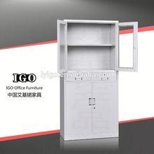 IGO-008-1 ISO Certified Durable Hot Sale cupboard designs living room