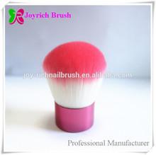 Cute kabuki make up brush