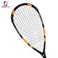 Oem 100% grafito raqueta de Squash
