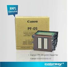 Competitive price 100% original PF-05 printhead for Canon 6300\6350\8310