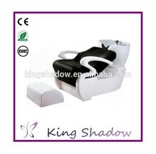 2014 Hot Sale professional Stylish Shampoo Chair Shampoo bed Hair Salon furniture for beauty salon shampoo chair