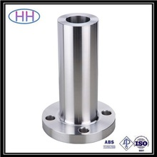 Approved API & ISO steel integral flange