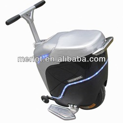 e scooter electric battery with seat