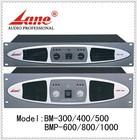 Lane *BM300/400/500 BMP-600/800/1000 Series outdoor best karaoke audio power amplifier