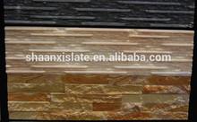beautiful natural slate culture tile