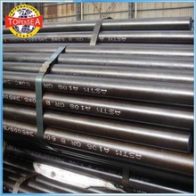 ASTM A106 B Seamless Carbon Steel Tube ,mill test certificate steel pipe