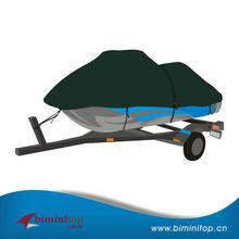 UV protective Jet Ski Cover,Watercraft Boat Cover