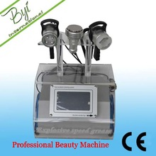 2014 most sale 5 in 1 ultrasonic cavitation Slimming Machine