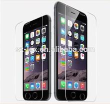OEM Customized 98% High Clear Matte anti glare anti fingerprint waterproof IP 6 screen protector for Iphone 6 Plus