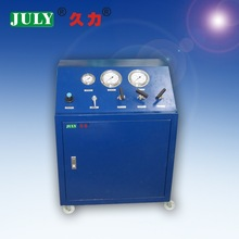 Model : JLS-GB100 high pneumatic pressure testing equipment for valves and pipe testing