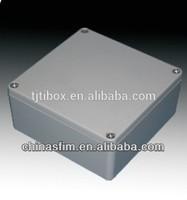 2015 TIBOX Best Selling Electrical Waterproof Distribution Die Cast Aluminium Box
