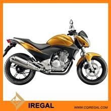 400cc motor bike with powerful engine