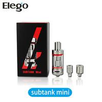 Kanger Subtank mini vapor tanks consumer electronic Elego wholesale in stock