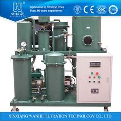 Turbine Oil Purifier Explosion-proof Purifier Lubrication Oil System