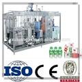 produits laitiers des usines mini