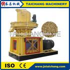 taichang 1 ton/hour taichang alfalfa pellet mill