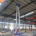 plataforma elevadora de gran altura Certificación CE