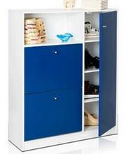 Luoyang STEELITE antique shoe cabinet/corner shoe cabinet/shoe cabinet