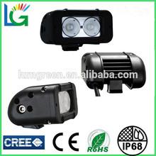 2015 Motorcycle Part 5Inch CREE LED Light Bar IP68 OFF Road LED Light Bar 20W LED Work Light