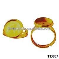 2015 jewelry accessories supplier saudi 24 carat gold jewelry wedding rings