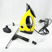 muli funcation steam mop/2-in-1 steam cleaner/garment steamer