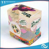 High Quality Box Plastik