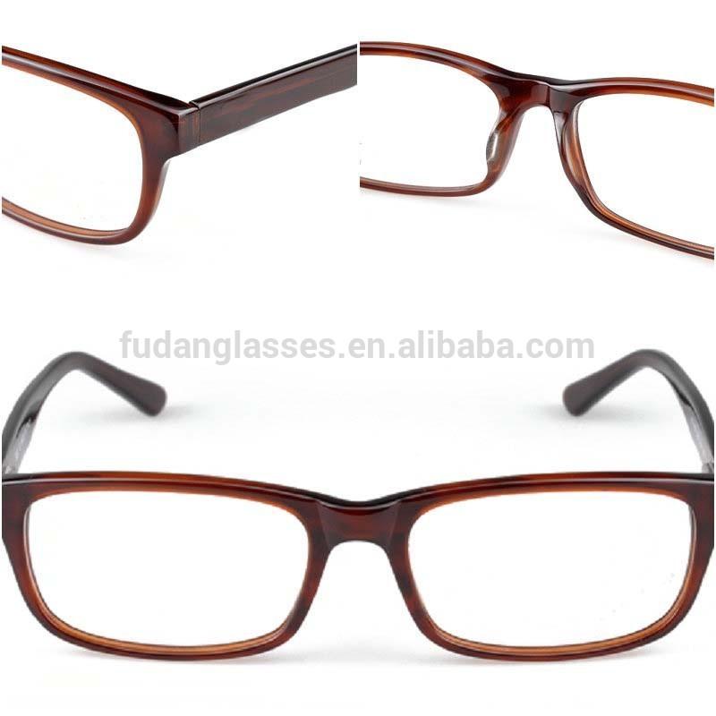 Best Designer Eyeglass Frames 2015 : Classical Optical Glasses Frame New Model Optical Frame ...