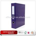 paper/pp box file/file storage box/metal file box/file folder/office box file/file folder with lock