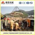 Essere utilizzato su kp380a escavatore, calcestruzzo idraulico mucchio interruttore