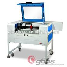 Single laser head/laser cutting machine acrylic