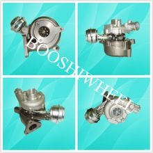 GT1749V Turbo 701854-5004S 701854-0002 Turbocharger for Audi 1.9 TDI Engine A4 A6 Audi A4 A6 VW Commercial Caddy/Combi Tdi