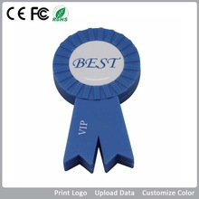 bulk gift silicon/pvc PMS color 8g customized logo 2.0 thumb usb