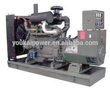 ATS 100kw/125kva diesel electric power generator wth Deutz engine PARTS deep sea control panel