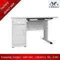 Baratos computador mesas, mesa de escritório, computador padrão de altura da mesa