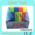 Wholesale foam water shooter 40CM EVA water gun toys for kids with EN71/6P/ASTM/HR4040