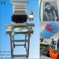 Kaban satılık nakış makinası kap t- shirt ve düz nakış