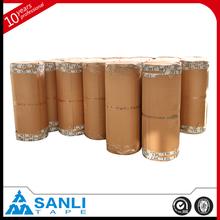 Water Acrylic Clear Jumbo Roll Adhesive Cutting Tape