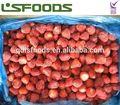 venta al por mayor iqf strawbery congelados a13 toda la fruta