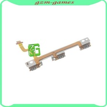 Mobile phone accessory for HTC One Max side key flex cable ribbon, ribbon cable for htc