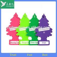 Paper Air Freshener