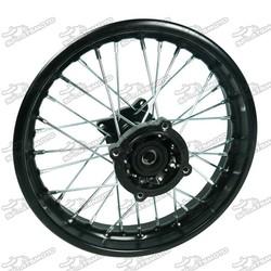 Motorcycle Pit Bike Offroad Steel SDG Rim 1.85x12