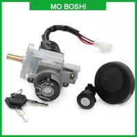 2015 New products manufcturing of ignition switch for trike chopper three wheel motorcycle with OEM quality