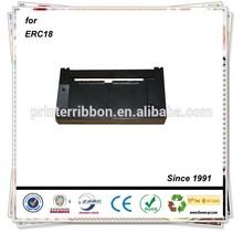 Office Equipment Inked Ribbon Cartridge ERC18 Cheap Printer Fabric