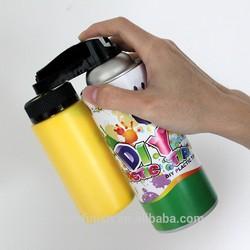 water base decoration spray coating