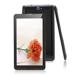 best 7 inch cheapest tablet pc with sim slot phoneblet support 32GB TF card