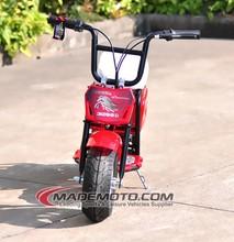350w motor 2 wheel mini electric scooter